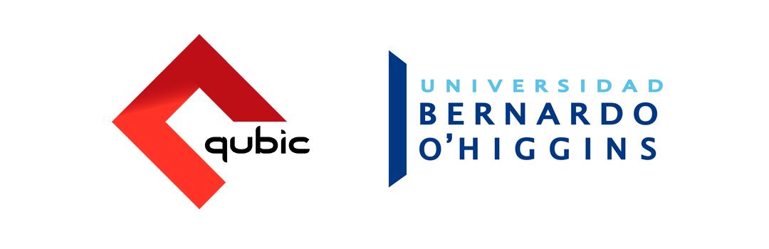 Universidad Bernardo O'Higgins y Qubic